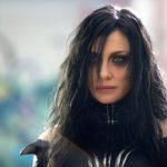 Thor Ragnarok 2017 Cast Pictures