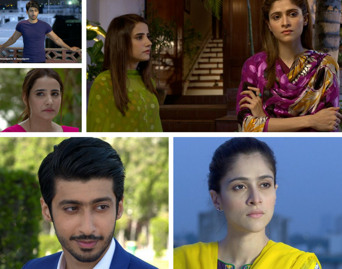 Hiddat – GEO Tv Drama Cast