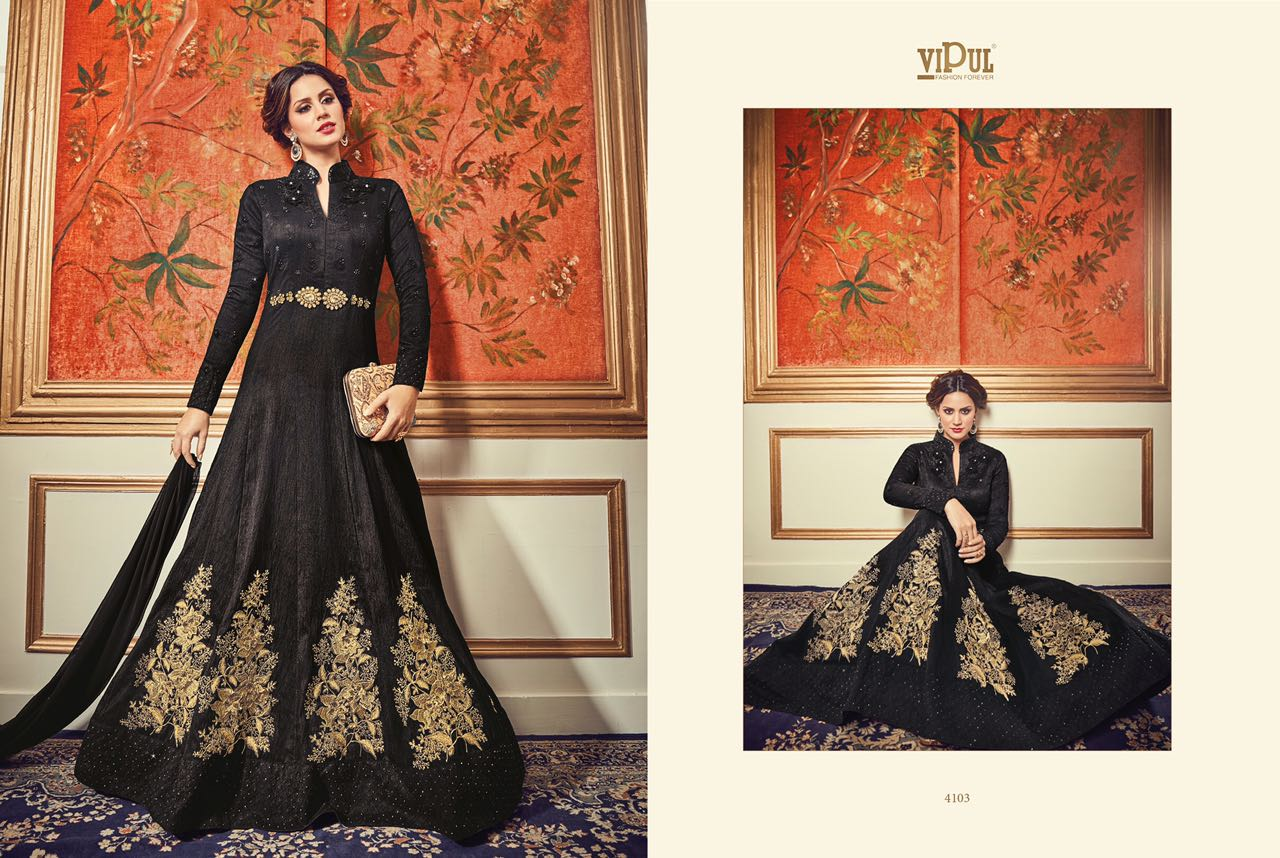 4103 Vipul Collection