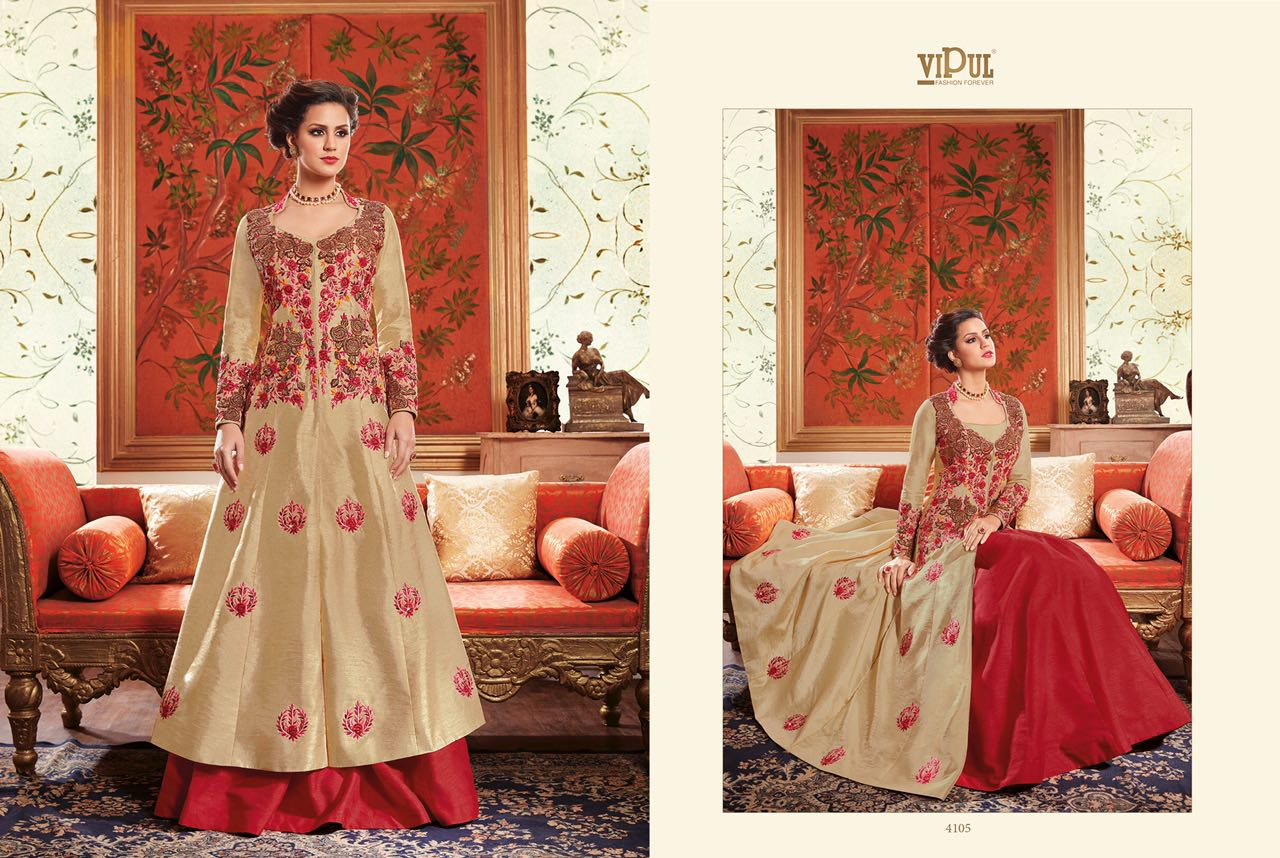 4105 Vipul Collection