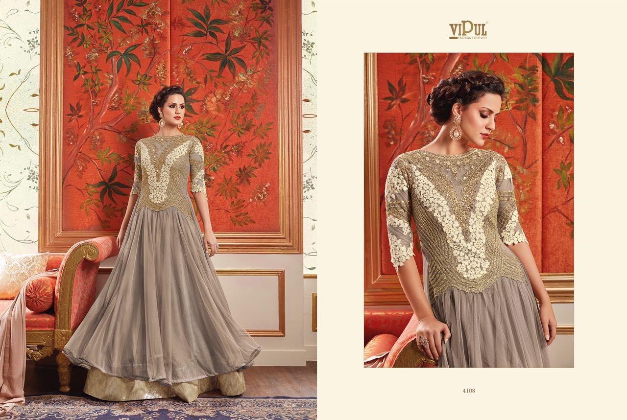 4108 Vipul Collection