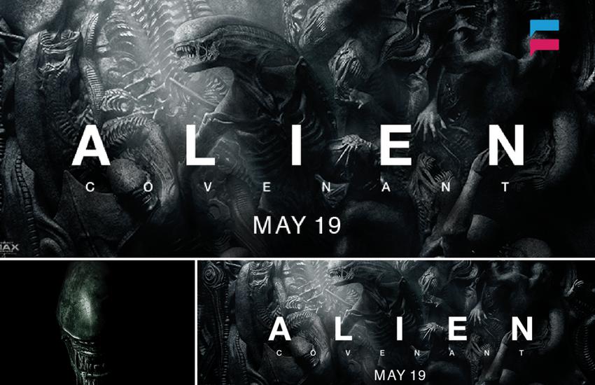 Alien- Covenant (2017) - Movie reviews, cast, trailer