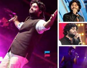 Arijit Singh – Playback Singer