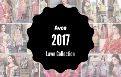 Avon Lawn Collection 2017