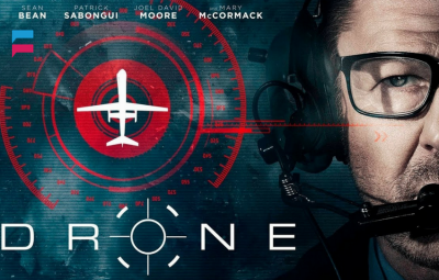 Drone (2017) movie - reviews pictures trailer cast