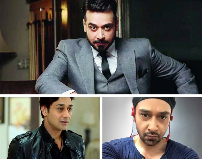 Faisal Qureshi Biography