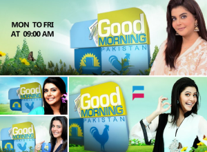 Good Morning Pakistan – ARY Digital Morning Show