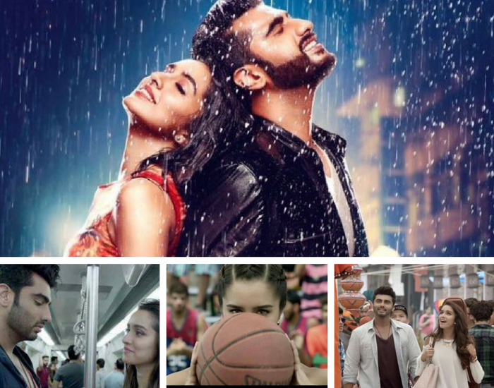 Half Girlfriend 2017 – Bollywood Movie cast