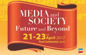 International Journalism Conference & Awards 2017
