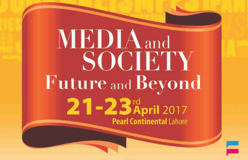 International Journalism Conference & Awards 2017