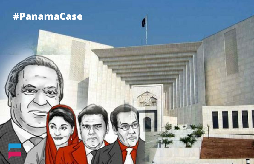 #PanamaCase Results - Court Decision - 20 April 2017