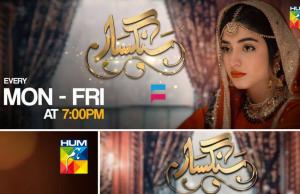 Sangsar – Hum Tv Drama