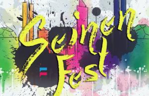 Seinen Fest 2017 – Event in Karachi