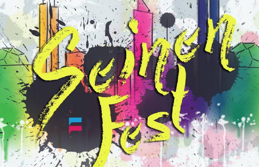 Seinen Fest 2017 - Event in Karachi