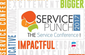 Service Punch 2017 The Service Conference – Event in Lahore
