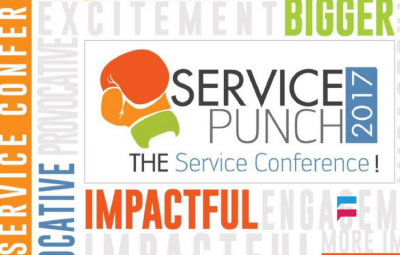 Service Punch 2017 The Service Conference - Event in Lahore