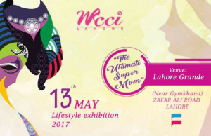 The 13th Annual Lifestyle Exhibit – Event in Lahore