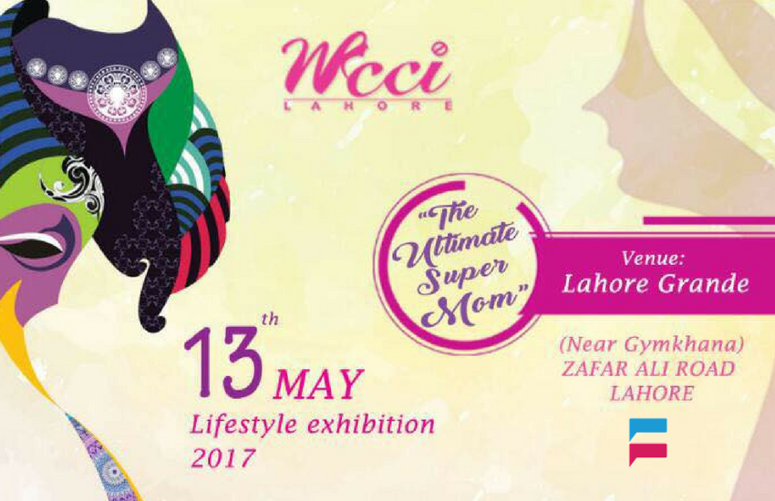 The 13th Annual Lifestyle Exhibit - Event in Lahore
