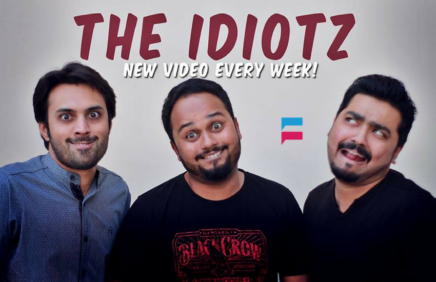 The Idiotz - Comedy Vines - Biography Videos