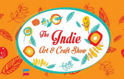 The Indie Art And Craft Show - Event in Karachi