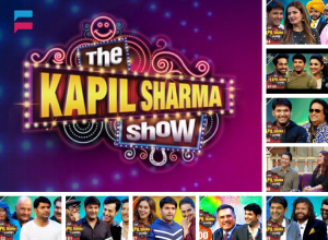 The Kapil Sharma Show – May 2017 – Full Episodes