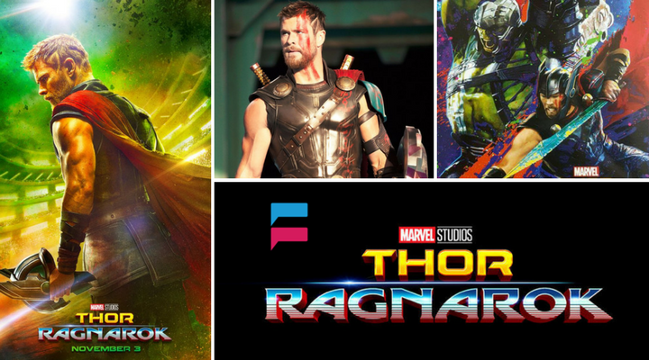 Thor- Ragnarok (2017) Movie