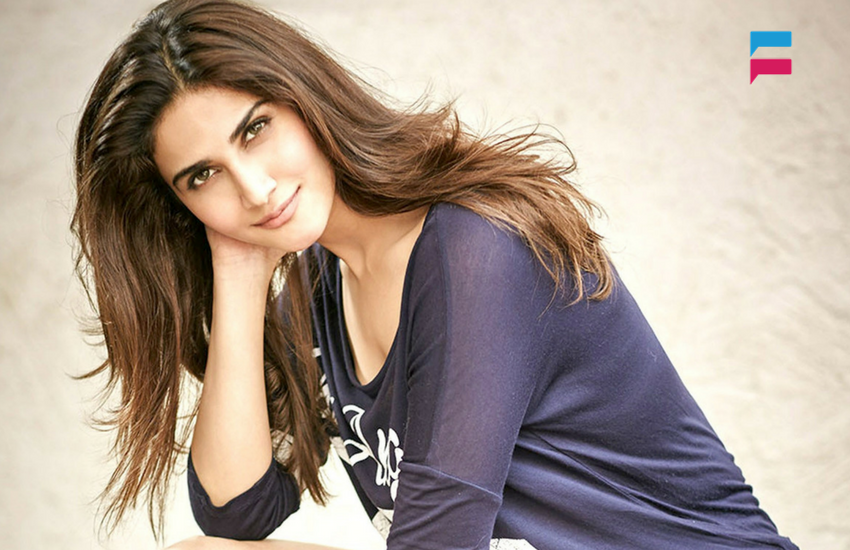 Vaani Kapoor Actress Model