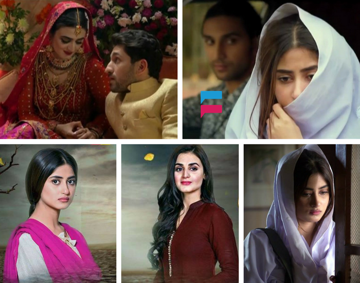 Yakeen Ka Safar - Hum Tv Drama Cast