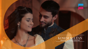 Kosem Sultan – Urdu1 Drama