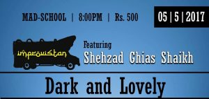 Dark and Lovely – Event in Karachi