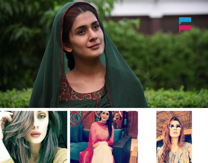Kubra Khan pictures
