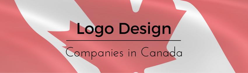 Logo Design Companies in Canada