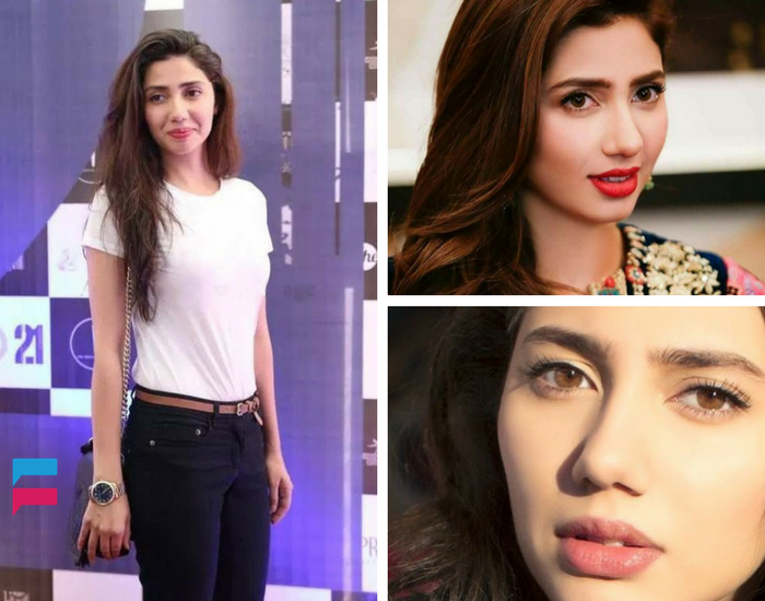 Mahira Khan pictures