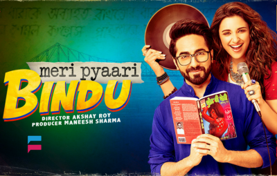 Meri Pyaari Bindu 2017 - Bollywood movie