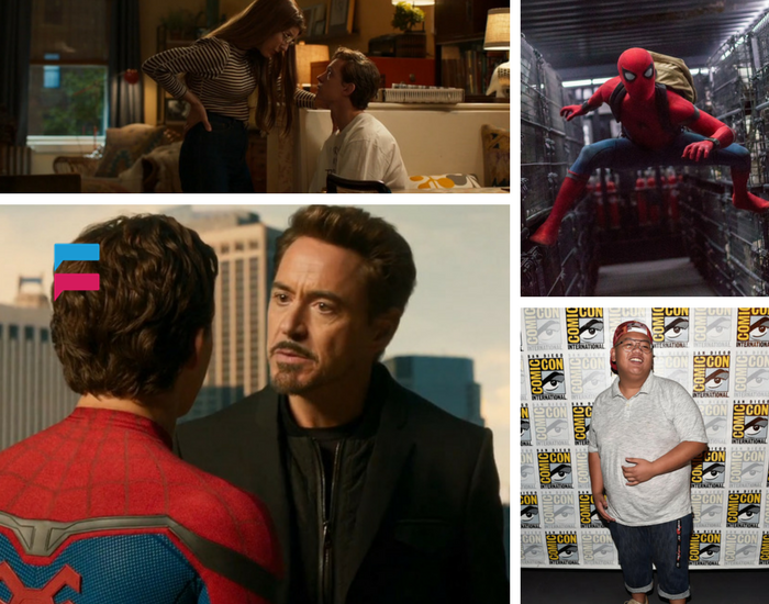 Spider-Man- Homecoming (2017) Pictures