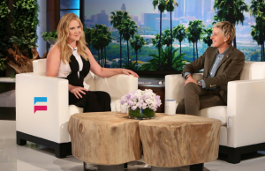 Interview Amy Schumer – The Ellen Show