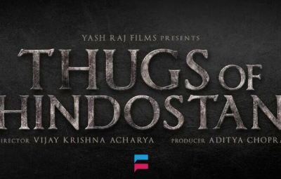 Thugs of Hindostan (2018) - Bollywood movie
