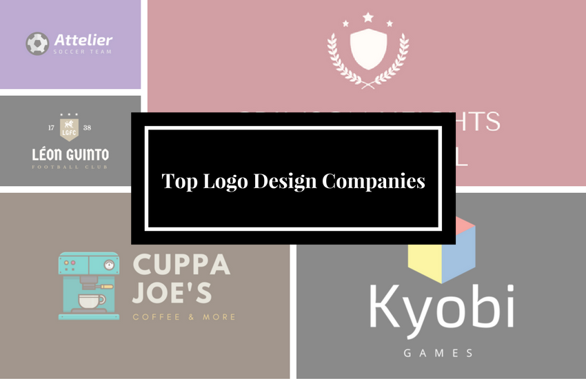top Logo Design Companies