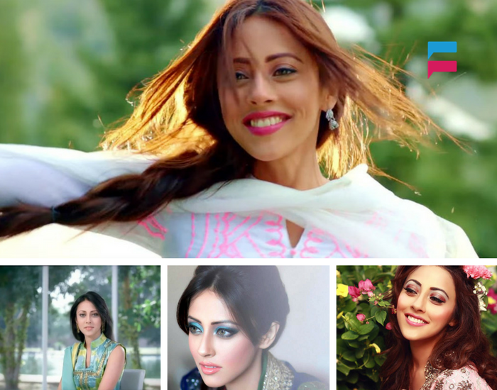 Ainy Jaffri Pictures