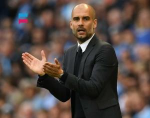 Manchester City F.C., Benjamin Mendy, Danilo, Pep Guardiola, Real Madrid C.F., AS Monaco FC, Premier League