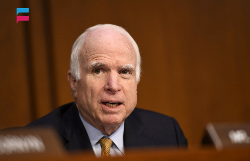 President- Now is the time to apologize to John McCain (1)