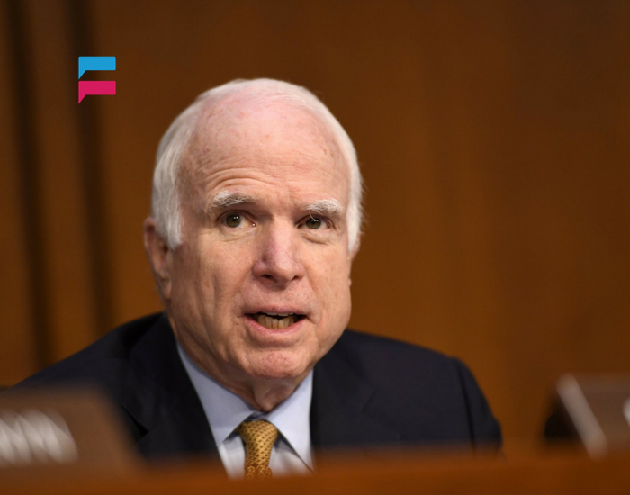 President- Now is the time to apologize to John McCain