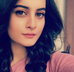 Aiman Khan model actress pictures