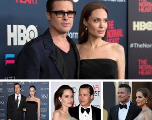 Report: Angelina Jolie and Brad Pitt's 'divorce is off'