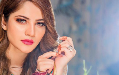 Neelam Muneer Actress Model Pictures