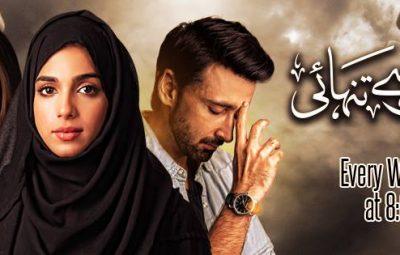 Aisi Hai Tanhai - ARY Digital Drama