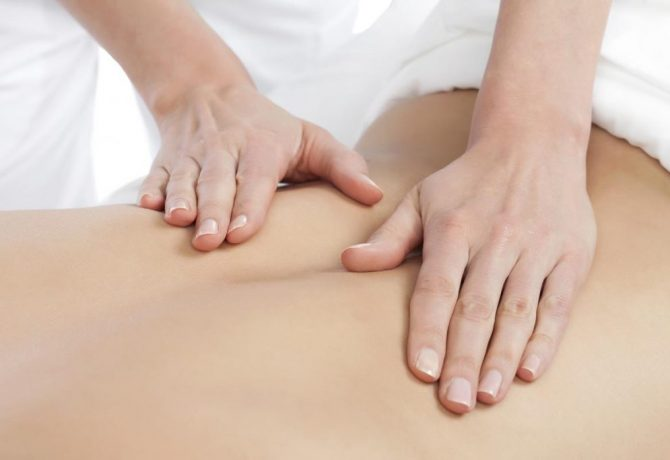 Benefits of Stomach Massage