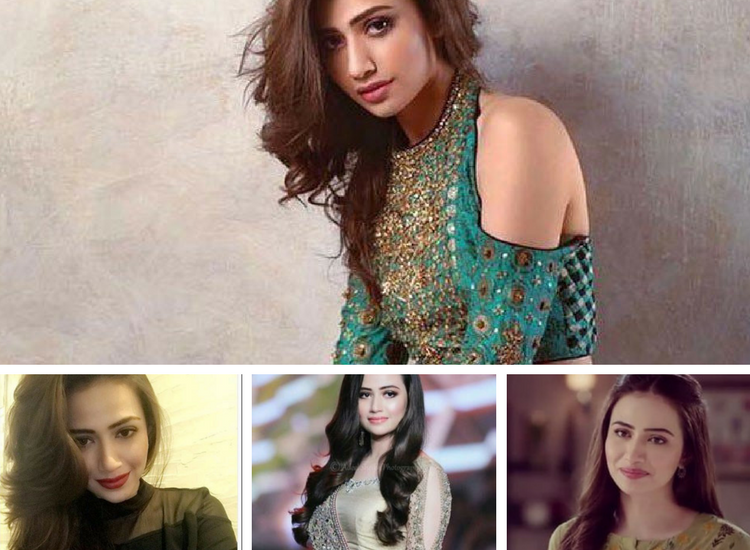 Sana Javed Biography - Wiki - Pictures