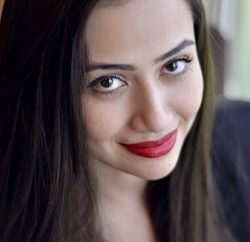 Sana Javed Biography - picture