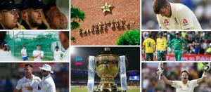Today's Top Headline – Cricket – 20 Dec 2017